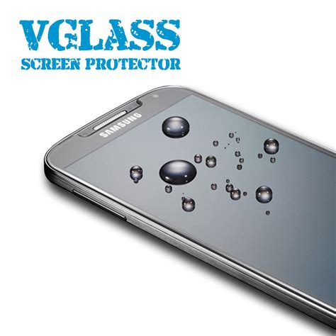 vida it vglass screen protector for samsung galaxy s5
