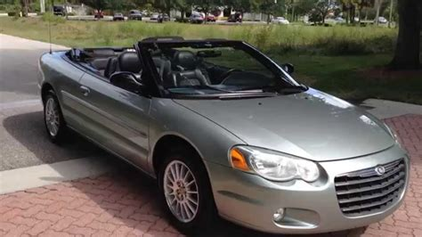 chrysler sebring convertible boot cover related keywords suggestions for 2005 sebring convertible