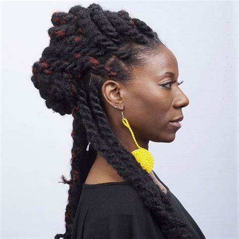 51 twist braids hairstyles with pictures - Hairstyles With Twists For Adults