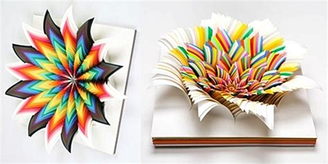 Cool Paper Crafts For Adults - construction paper crafts for adults phpearth