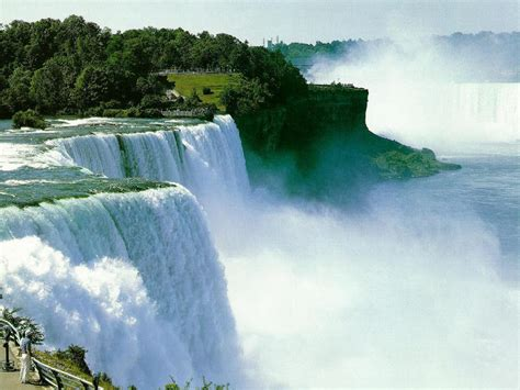 famous waterfalls in the world amazing worlds tour natural top ten amazing waterfalls in