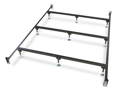 queen size metal bed frame 301 moved permanently
