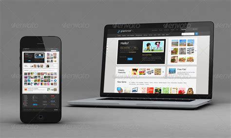 laptop mockups psd  design trends