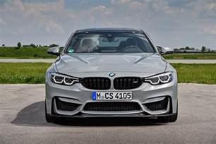 International Bmw Bmw M4 Cs 2017 International Launch Review Cars Co Za