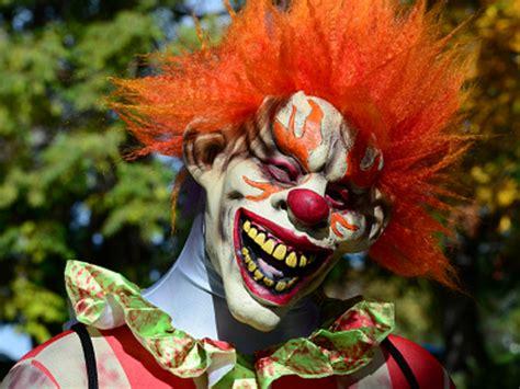 of a clown clown