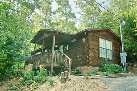 heavenly dreams one bedroom pet friendly cabin rentals in