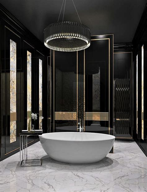 Modern Gold Bathroom Lighting 984 Best Images About Bathroom Spa On