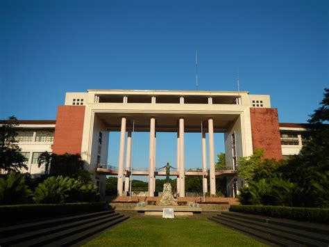 Mba In Up Diliman Tuition Fee by The Philippines Most Noteworthy Structures Lamudi