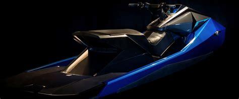 waterscooter nieuw de quot elektrojet quot is een nieuw soort jetski