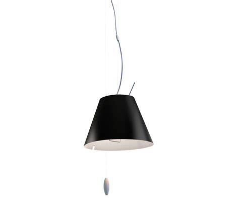 luceplan illuminazione costanzina sospensione illuminazione generale luceplan