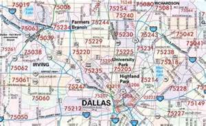 dallas map with zip codes dallas commercial real estate home