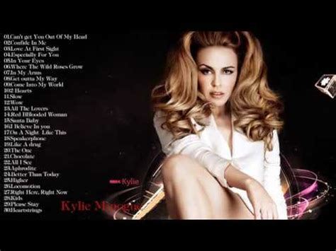 best minogue songs minogue greatest hits the best of minogue
