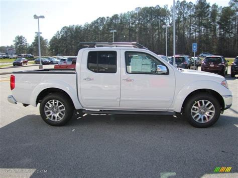 2011 Nissan Frontier Reviews by 2011 Nissan Frontier Crew Cab Consumer Reviews Edmunds
