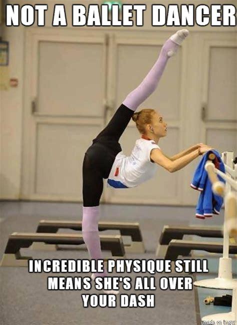 Gymnastics Memes - gymnastics meme tumblr