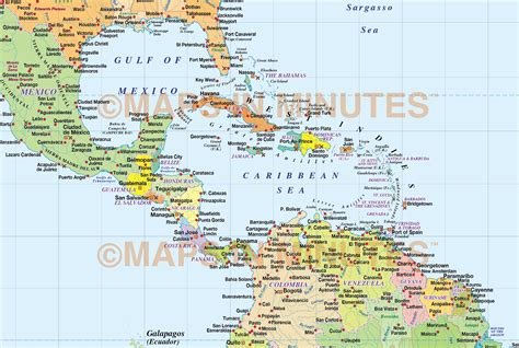 latitude map america vector world map gall projection political map us