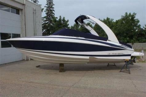 boat trader regal 2300 used regal 2300 regal boats for sale boats