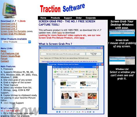 best screen capture screen capture software 5 useful free screen capture