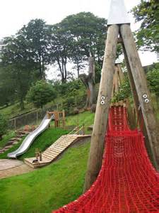 backyard playscape designs crow wood playscape children s playground pinterest