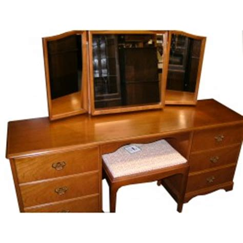 stag richmond dressing table bedroom furniture stag