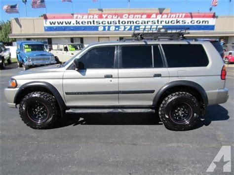 electronic stability control 2004 mitsubishi montero parking system service manual auto air conditioning service 2002 mitsubishi montero sport parking system