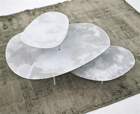moroso tavoli cloud moroso tavoli tavolini livingcorriere