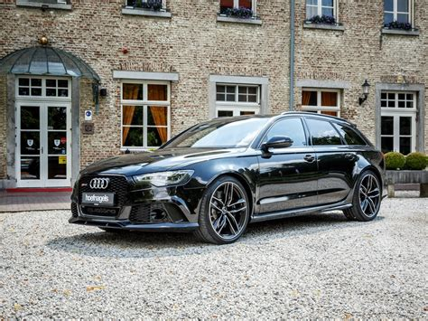 Audi Rs6 Kosten by Rs6 Kopen Zakelijke Mogelijkheden