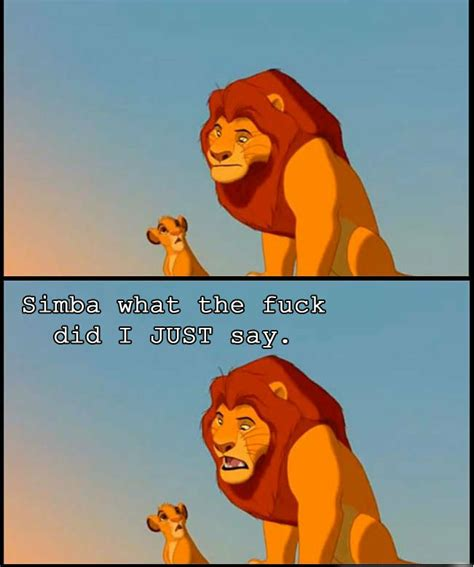Mufasa Meme - lion king mufasa death meme