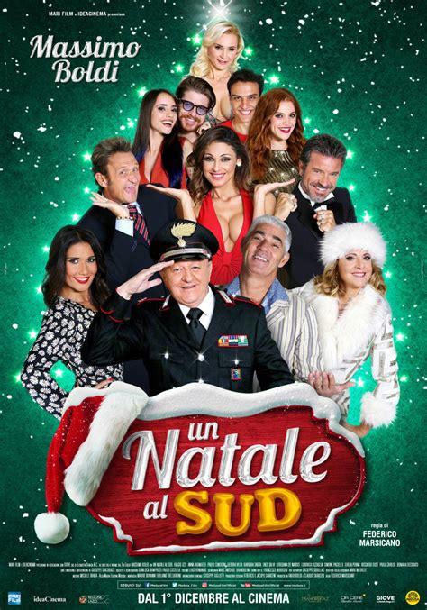Film Natale 2018 | un natale al sud film 2016