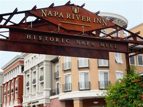 Best Floor Plans Napa River Inn Historic Napa Mill Park Sienna Luxury