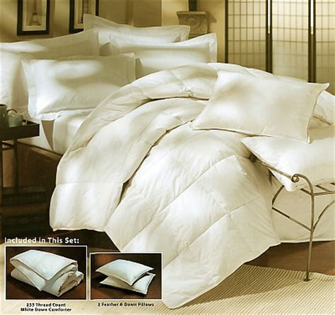 down king size comforter 3pc natural down king size down comforter set includes