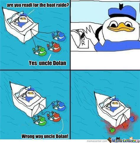 boat ride meme uncle dolan s boat ride by vrrvolcano meme center