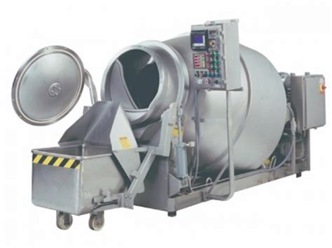 Power Mixer Atl Ld 1000b cart loader rmf