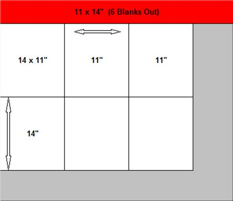 Standard Photo Mat Sizes by How To Mat And Frame October 2010