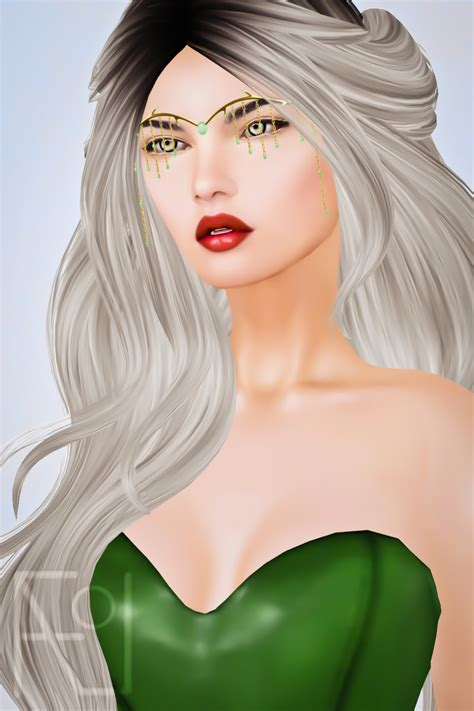 Aeon   Second Life Blogging::.: LOTD   Garfunkel Princess