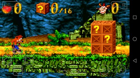 crash apk crash bandicoot mobile apk bruno android