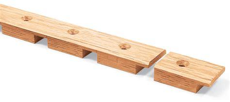 designing  wood movement part   cleats