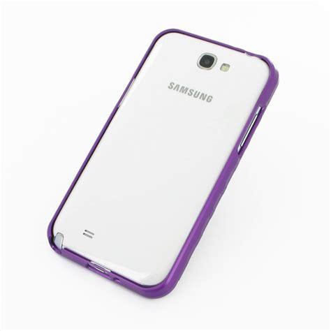 Casing Samsung Galaxy Note 2 Dewa 19 Custom Hardcase samsung galaxy note 2 aluminum metal bumper purple pdair