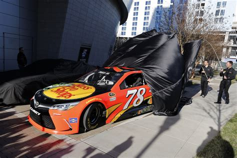 Furniture Row Racing Tours by Press Release Bass Pro Shops Partners With Furniture Row