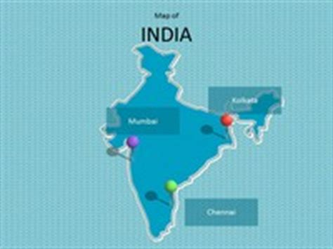 india map ppt template map of usa powerpoint template
