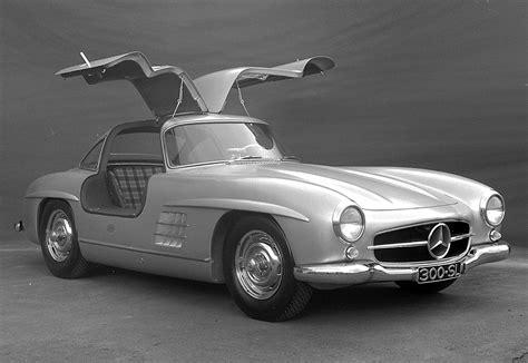 mercedes ali di gabbiano 1954 1957 mercedes 300 sl coupe review supercars net