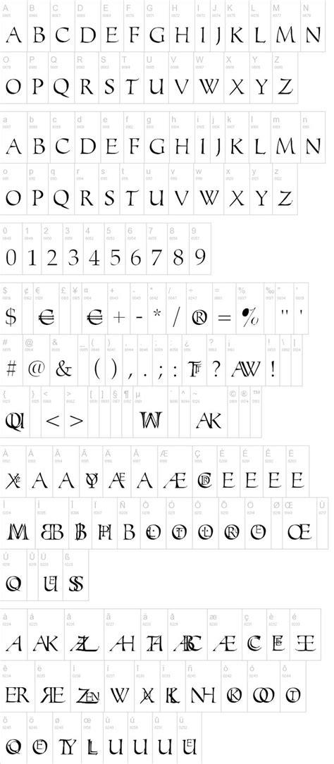 dafont latin 26 best ancient fonts images on pinterest languages