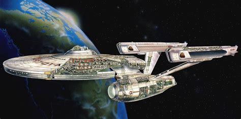 star trek enterprise the wertzone star trek at 50 the uss enterprise ncc 1701 a
