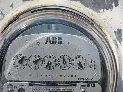 electric boat outside electrician what is an electric meter and how to read it kd electrical