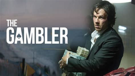 The Gambler a review of the the gambler