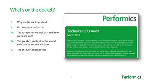 Seo Bootc Technical Seo Audit Template Level Seo Audit Template