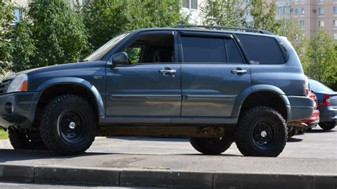Tires For Suzuki Xl7 Xl7 Vs 4runner