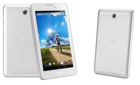 Hp Acer Iconia Tab 7 acer iconia tab 7 3g voice calling tablet launch to start