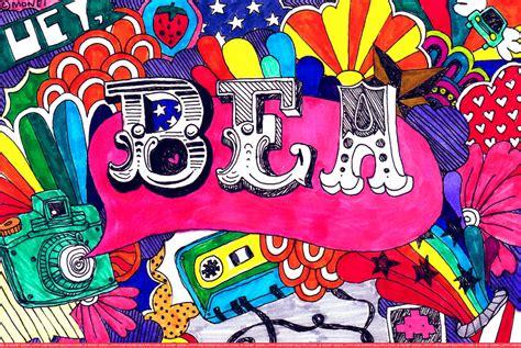 Bea Doodle By Heymonet On Deviantart