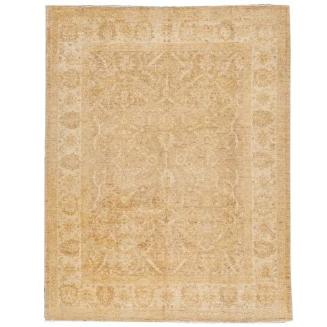 beige rugs on sale beige peshawar rug for sale at 1stdibs