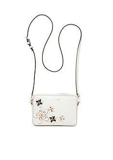 Fossil Piper Toaster Corn Flower Crossbody Leather Tas Wanita F106 designer handbags handbags accessories belk